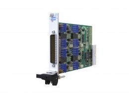 PXI程控仿真模块能有效模拟工业控制应用中基于传感器的电流环