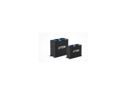 电力电容器: TDK 推出面向直流链路应用的 ModCap™ 模块化电容器