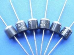 BMS上的稳压二极管应用场合介绍