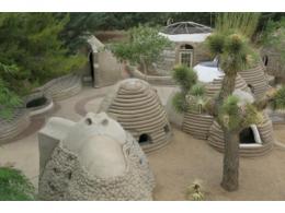 基于树莓派的Superadobe设计,伊朗工程师秀建筑才艺