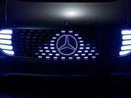LED汽车灯智能化研究与进展