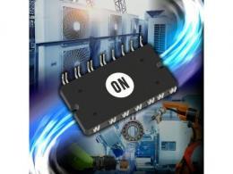 安森美半导体的1200 V压铸模功率集成模块系列获中国2020年 Top 10电源产品奖