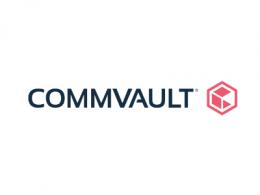 腾讯云携手Commvault,为云上用户提供安全存储服务