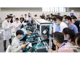 金百泽KBinside助力,IPC中国总决赛圆满落幕