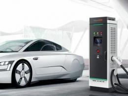 新能源汽车市场正不断扩大,充电桩为何遭停运?