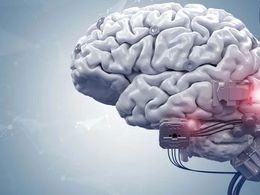 """靠脑机接口""""隔空探物"""",大脑植入芯片可实现""""心灵感应"""""""