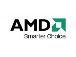 7nm工艺,AMD  V2000 系列嵌入式处理器发布