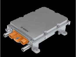 联合电子首款独立式高压直流转换器批产