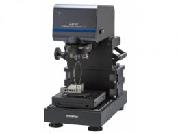 加速行业智能化升级!奥林巴斯全新3D测量激光显微镜LEXT™ OLS5100面世