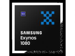 三星推出首款5nm移动处理器Exynos 1080,有哪些亮点?