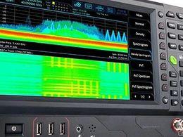 频谱分析仪基本原理