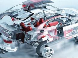 差速器、刹车盘、齿轮等汽车零部件的加工案例图解