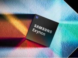 三星推出首款5nm处理器Exynos 1080,vivo X60系列首发