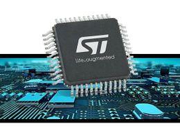 STM32如何高效接收串口数据?