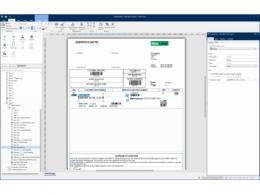 NiceLabel 推出新版本的标签管理产品改版,简化供应链标签的制作