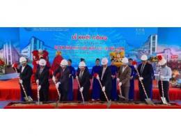环旭电子越南厂动土 东南亚首个生产据点将在2021年第三季度投产