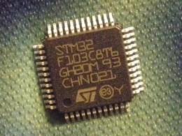 干货 | STM32串口波特率大小计算