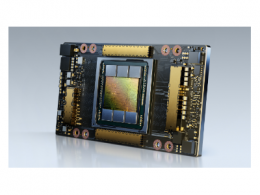 强核问世:NVIDIA发布A100 80GB GPU,为AI超级计算带来全球最强GPU