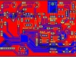 PCB布局布线技巧之去耦和层电容