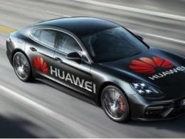 华为整合消费者BG和智能汽车解决方案BU