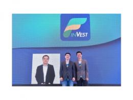 Lu与Kasikornbank合作,为泰国散户投资者推出FinVest