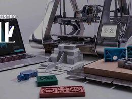 3D打印『破圈』元年