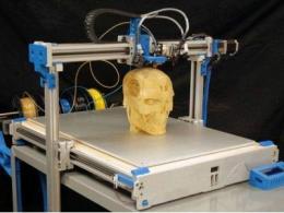 3D打印原理及优劣势解析