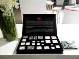 创新突破 芯讯通(a SUNSEA AIoT company)亮相第96届中国电子展