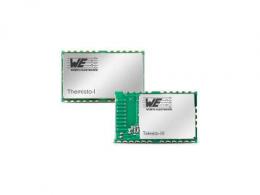 伍尔特电子推出Themisto-I 915 MHz无线电模块