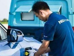 """丰田新专利暴露新的""""加电""""模式,能源补给成为智能汽车后战场?"""
