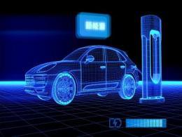 上海一年能支撑多少新能源汽车?