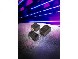 XP Power推出高性价比&高效率非绝缘PoL开关稳压器