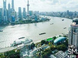 涛涌天际,水利万物:黄浦江畔读懂城市智能体