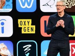 """苹果自降门槛,""""买路钱""""缩水一半是""""邀买人心""""?"""