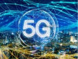 华为提出5.5G概念