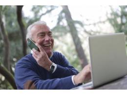 「康宁低损耗光纤50周年」专题文章(3)语音通话新时代