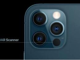 苹果之后,多家手机厂布局dToF