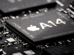 TrendForce:苹果明年新款iPhone将使用增强版5nm芯片