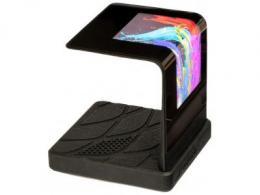 FlexEnable的OLCD技术为亚洲显示器制造商  实现a-Si LCD生产线兼容性
