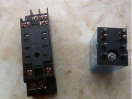 中间继电器的作用是什么?和接触器有什么区别?