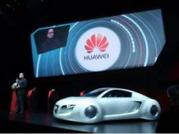 华为汽车BU整合传闻背后:智能网联汽车浪潮下,功率半导体新的发力点