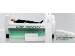 人体再生激发仪全球独家再生技术揭晓