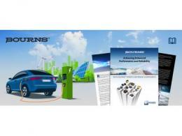 贸泽携手Bourns推出全新电子书  带你一起探索高性能电源转换元件