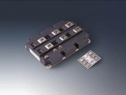 电动车用大功率 IGBT模块测试解决方案