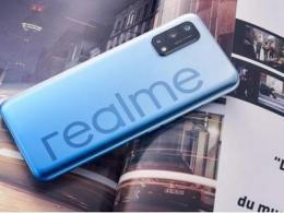 realme V5 BOM表揭秘:去美化浪潮下,国产供应商机会来了