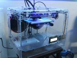 同样是3D打印机,为何价格相差会那么大?