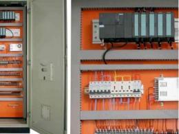 PLC与接近开关接线方法图解