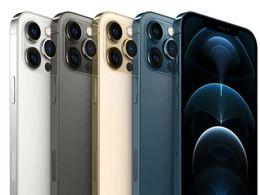 我人傻了:iPhone 12成本价2500元?