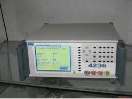 用LCR测试仪准确测量电感、电容、电阻的连接方法及校准