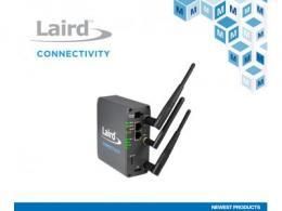 贸泽电子开售Laird Connectivity用于智能楼宇的 Sentrius IG60-BL654-LTE无线物联网